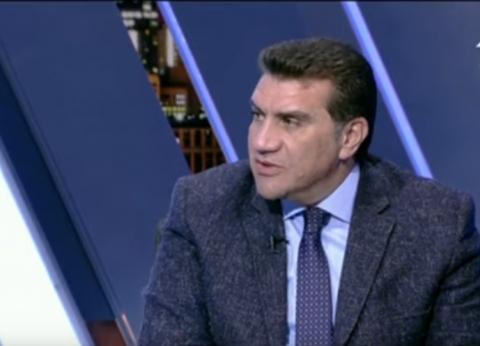 نائب رئيس اتحاد عمال مصر: الشعب استطاع إبهار العالم في الاستفتاء