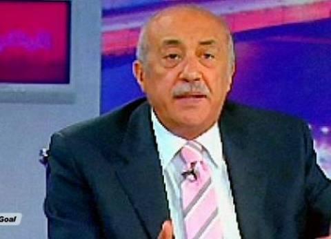 ناقد رياضي: محمد صلاح على حق.. وعلى اتحاد الكرة الاستقالة