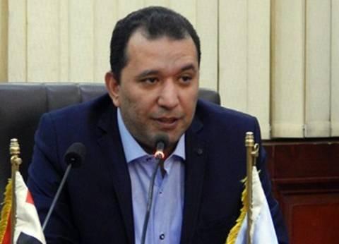 محافظ الأقصر يوافق علىإنشاء أكاديمية للبحث العلمي بمكتبة مصر العامة