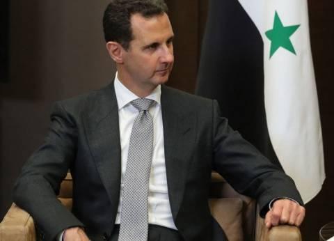 «الأبراج» تنصح الأسد بالصمود بعد العدوان على سوريا