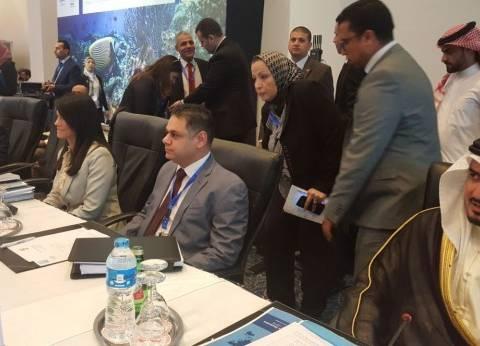 """""""السياحة العالمية"""": مصر تسعى لزيادة أعداد السائحين بـ""""خطط ديناميكية"""""""