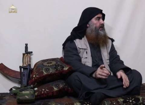 quotالإفتاءquot: فيديو أبو بكر البغدادي إعلان لمرحلة حرب العصابات والخلايا النائمة