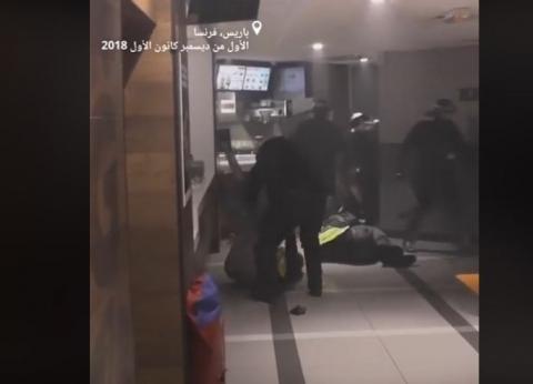 عاجل  إصابة 3 سيدات في عملية طعن بمحطة قطارات بفرنسا