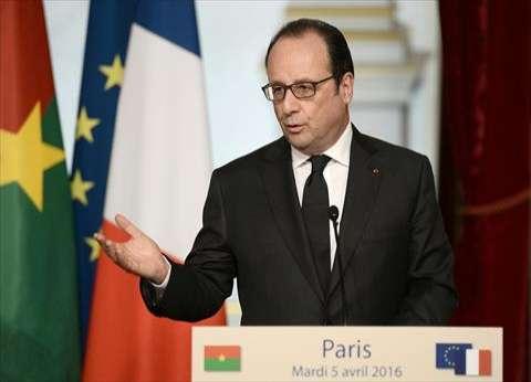 عاجل| أول تعليق من رئيس الوزراء الفرنسي بعد اختفاء الطائرة المصرية