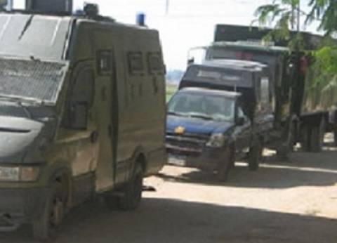 ضبط 4 من إخوان دمياط يخططون لتنفيذ أعمال عنف في ذكرى يناير