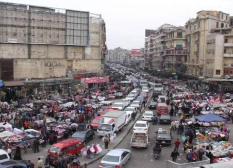 نائب محافظ القاهرة: تعويض «الملتزمين» فى حريق الموسكى