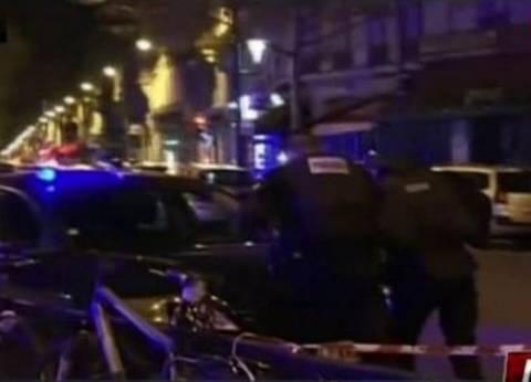 """العاهل الأردني يدين """"هجمات باريس"""".. ويؤكد تضامن بلاده مع فرنسا"""