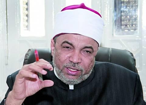 """""""جابر طايع"""": نحتاج لفهم الدين لمواجهة من يبثون الفرقة بين المسلمين"""