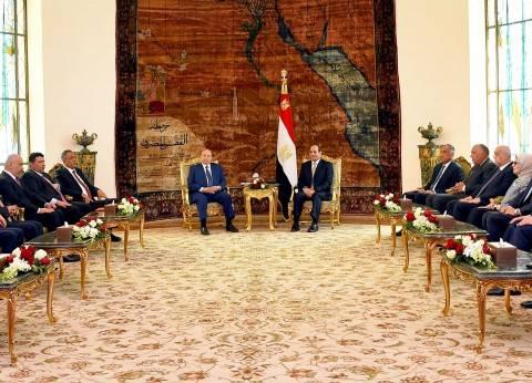 تحذير رئاسى: مصر ترفض تحول اليمن إلى «منصة تهديد» للأشقاء
