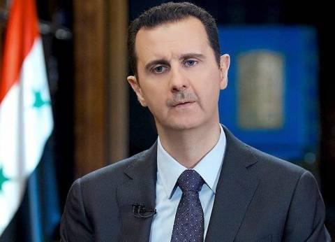 صحيفة روسية: السعودية ترى مستقبل سوريا في الأسد