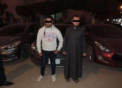 القبض على مرشح سابق عن حزب النور بتهمة سرقة السيارات بالإكراه
