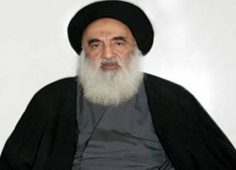 """السيستاني في رسالة لأهالي """"القطيف"""" السعودية: إعدام """"النمر"""" ظلم وعدوان"""