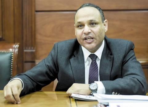 رئيس أكاديمية البحث العلمى: مصر لديها خبرات بحثية غير مستغلة فى قطاع الصناعات الدوائية