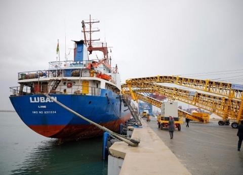 إعادة فتح ميناء الغردقة بعد تحسن الأحوال الجوية