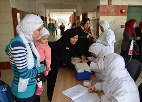 نائب وزير الصحة: حملات تنظيم الأسرة بالمحافظات مستمرة حتى تحقق أهدافها