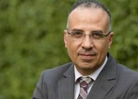 عاجل| مصادر: هاني سويلم مرشحا لوزارة الري