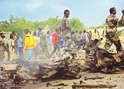 مكافحة الإرهاب: 250 دورة و110 مدرعات وتدريبات عسكرية مشتركة لإحلال السلام فى أفريقيا