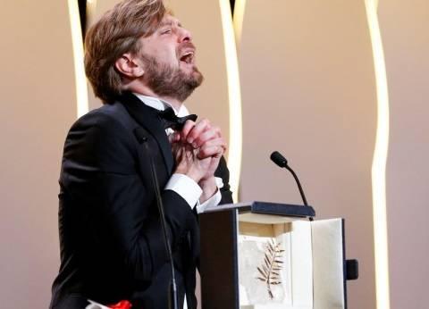 """""""ذا سكوير"""" يفوز بالسعفة الذهبية في مهرجان كان"""
