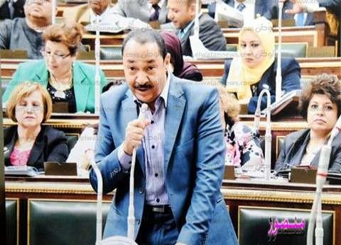 برلماني يطالب وزير الصحة بتوفير تطعيمات الدرن في بني سويف