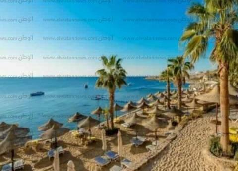 طرح عدد من الشواطئ والأكشاك في مزايدات علنية بشرم الشيخ