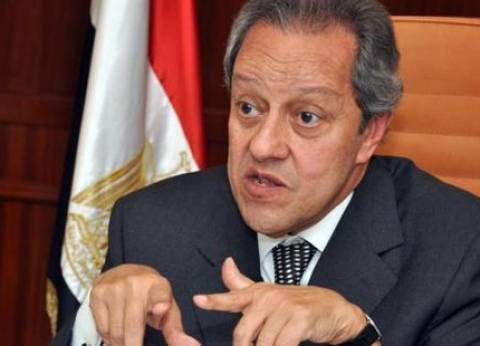 عبدالنور: تلقينا عروضا كثيرة من شركات صينية تطلب الاستثمار في مصر