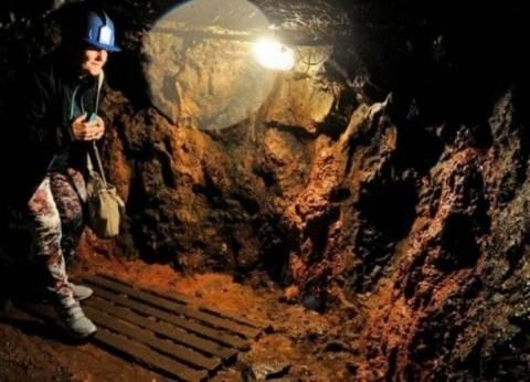 فقدان 16 عاملا منجم للألماس اجتاحته المياه في سيبيريا