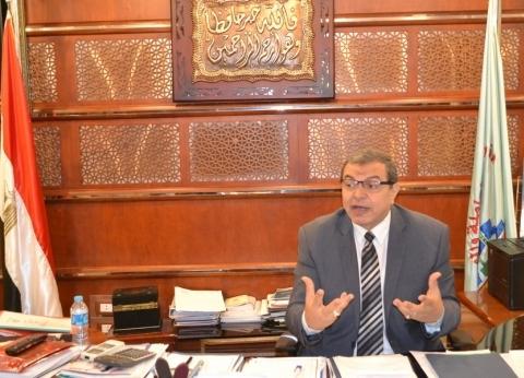 السبت.. وزير القوى العاملة يفتتح ملتقى توظيف الفيوم