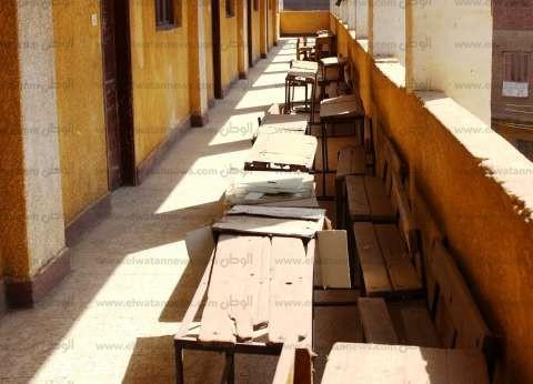 بريد الوطن| «الأبنية التعليمية» ترد على مشكلات مدارس القليوبية