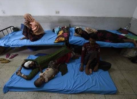 مصر السلام: غلق مستشفى حميات قليوب ليلا في ظل غياب الأجهزة الرقابية