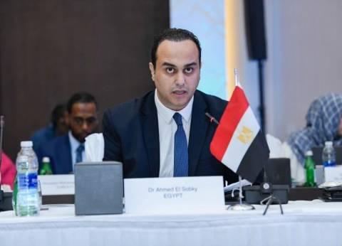 وزيرة الصحة: مصر توقع الاتفاق العالمي لتحقيق التغطية الصحية الشاملة