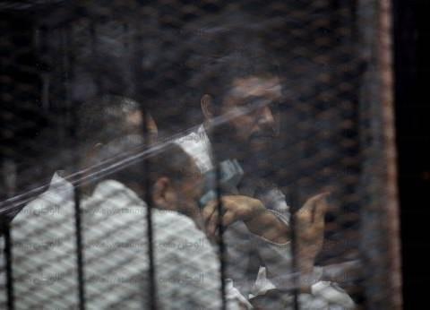 تجديد حبس 6 طلاب بتهمة الانضمام لداعش 45 يوما