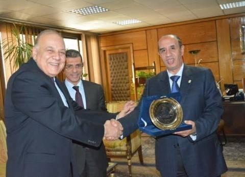 """سلامة: بدء إجراءات الترشح لمنصب رئيس """"الجامعات العربية"""" في سبتمبر"""
