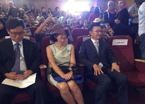 سفير كوريا: مصر دولة محورية تلعب دورا كبيرا في استقرار المنطقة