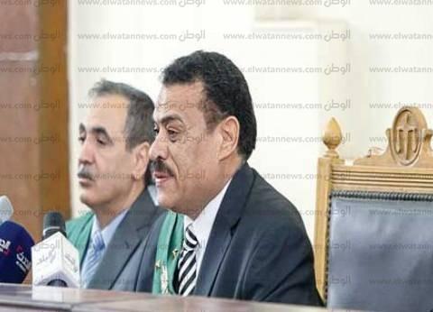"""""""الجنايات"""" تستمع لمدير أمن الاسكندرية في أحداث """"الدفاع الجوي"""""""