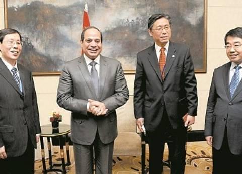 توأمة الجامعات المصرية والأجنبية «انسف تعليمك القديم.. لتصنع المستقبل»