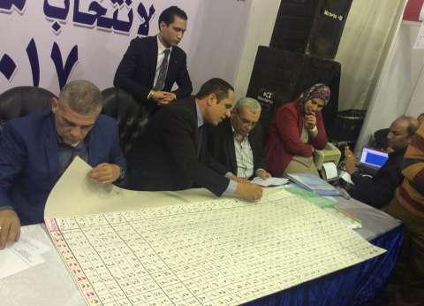 """وكيل """"الشباب والرياضة"""" بالغربية يباشر انتخابات مركز المحلة"""