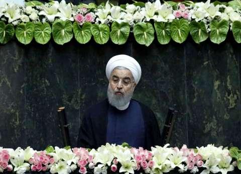 """""""روحاني"""": القدس قضية تعني جميع المسلمين وعلى رأسهم الفلسطينيين"""