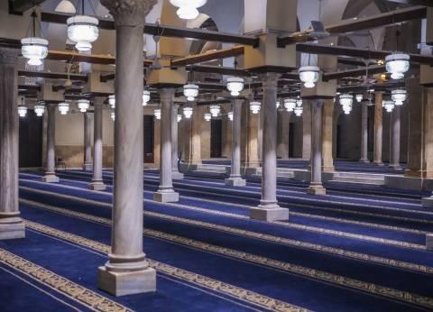 السيسي وبن سلمان والطيب يفتتحون أعمال ترميم الجامع الأزهر