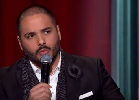 """الليلة.. رامي عياش ضيف عمرو أديب في برنامج """"الحكاية"""""""