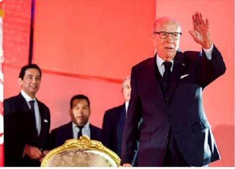 عاجل| quotالعربيةquot تحذف نبأ وفاة الرئيس التونسي الباجي قايد السبسي