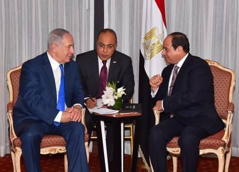 سياسيون: «المصلحة» تحكم علاقات العرب بإسرائيل اليوم.. والنظرة إلى العدو تغيرت