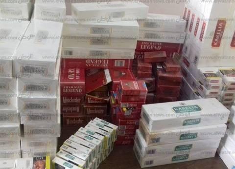 قائمة الأسعار الجديدة للسجائر المحلية.. الارتفاع ما بين 1.5 لـ3 جنيهات