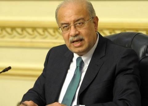 """الجريدة الرسمية تنشر 9 قرارات لـ""""إسماعيل"""" بتخصيص أراض لمشروعات"""