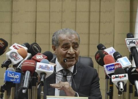 وزير التموين يتابع موقف سلع العيد.. ويؤكد: صرف حصص إضافية من الدقيق