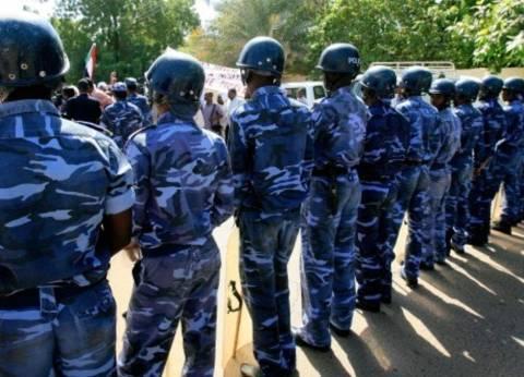 """الشرطة السودانية تفرق احتجاجات طلابية بـ""""الغاز المسيل للدموع"""""""