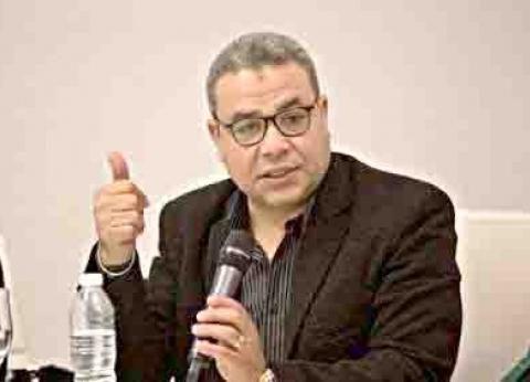 """مدير """"سكاي نيوز"""" بالقاهرة: القصة الخبرية تعجب المتلقي و""""الدقة"""" معيارها"""