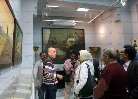 رئيس قطاع الفنون التشكيلية: متحف مصطفى كامل يرى النور قريبا