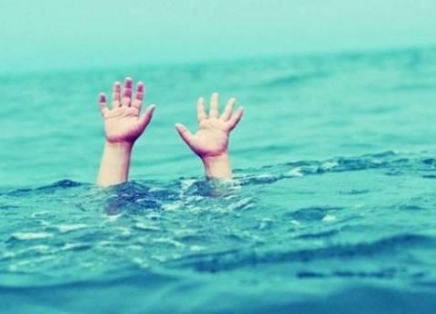 غرق شاب في مياه النيل غرب الأقصر أثناء السباحة