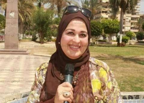 """مذيعة """"أطفال بورسعيد"""" تعتذر عن الفيديو: """"تعاملت معهم كأم"""""""