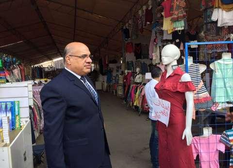 """نائب محافظ القاهرة: الرئيس قال لنا """"المواطن أولا"""""""